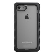 Gumdrop Drop Tech Case iPhone 8/7 - Black/Clear