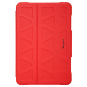 Targus 3D Protection iPad Mini 1/2/3/4 - Red