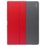 "Targus Fit N' Grip II Universal Rotating Case Tablets 9-10"" - Red"