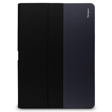 """Targus Fit N' Grip II Universal Rotating Case Tablets 9-10"""" - Black"""