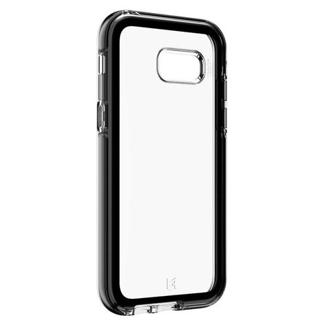 EFM Aspen D3O® Case Armour Samsung Galaxy A5 (2017) - Crystal/Black