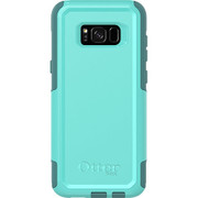 OtterBox Commuter Case Samsung Galaxy S8+ Plus - Aqua/Green