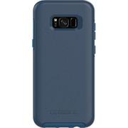 OtterBox Symmetry Case Samsung Galaxy S8+ Plus - Blazer Blue/Stormy Blue