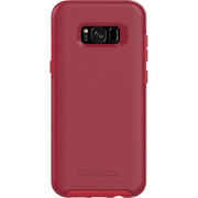 OtterBox Symmetry Case Samsung Galaxy S8+ Plus - Flame Red/Race Red