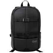 "Targus 15.6"" Grid Essentials High-Impact Protection Backpack"