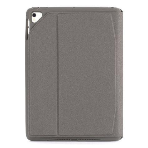 "Griffin Survivor Journey Folio Case iPad 9.7""(2017)/Pro 9.7""/Air 2/Air - Grey"