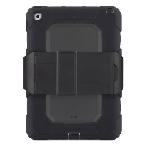 "Griffin Survivor All Terrain Case iPad 9.7""(2017) - Black"