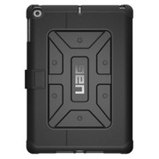 UAG Metropolis Folio Case iPad 9.7 - Black