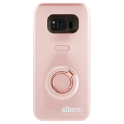 Case-Mate Allure Selfie Case Samsung Galaxy S8+ Plus - Rose Gold