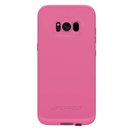 buy online 94367 45b50 LifeProof FRE Case Samsung Galaxy S8+ Plus - Twilights Edge Purple