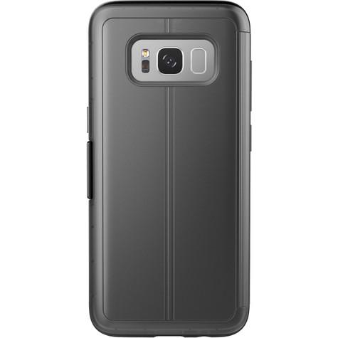 best website d6d4f 60a9d Pelican VAULT Wallet Case Samsung Galaxy S8 - Black
