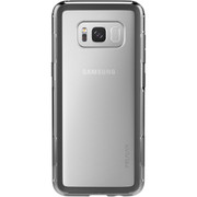 Pelican ADVENTURER Case Samsung Galaxy S8+ Plus - Clear/Black