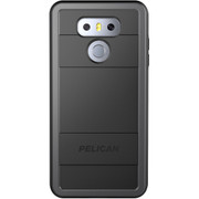Pelican PROTECTOR Case LG G6 - Black/Grey