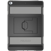 "Pelican VOYAGER Case iPad 9.7""(2017)/Air 2 - Black/Grey"