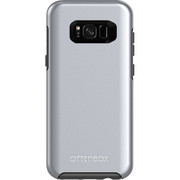 OtterBox Symmetry Metallic Case Samsung Galaxy S8+ Plus - Titanium Silver