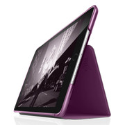 "STM Studio Case iPad 9.7""(2017)/Pro 9.7""/Air 2/Air - Dark Purple"