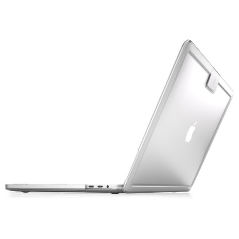 "STM Hynt Case MacBook Pro 15""(2016) with Touch Bar - Clear"