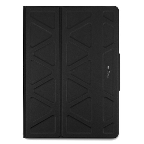 "Targus Pro-Tek Universal Rotating Case Tablets 9-10.1"" - Black"