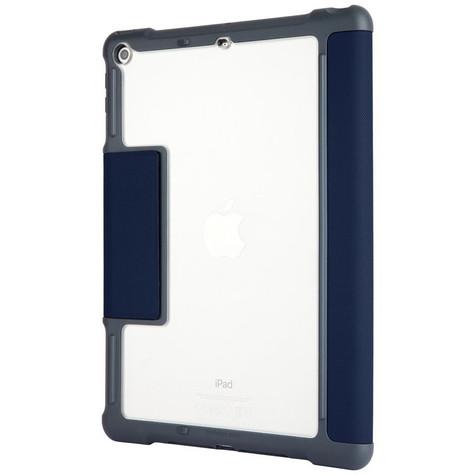 "STM Dux Case iPad 9.7""(2017) - Midnight Blue"