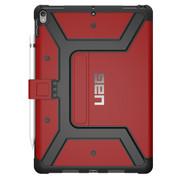 """UAG Metropolis Folio Case iPad Pro 10.5"""" - Magma"""