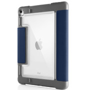 "STM Dux Plus Case iPad Pro 10.5"" - Midnight Blue"