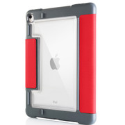 "STM Dux Plus Case iPad Pro 10.5"" - Red"