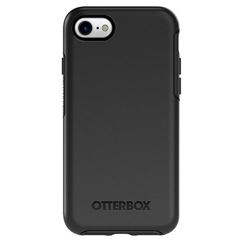 OtterBox Symmetry Case iPhone 8/7 - Black