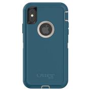 OtterBox Defender Case iPhone X - Big Sur