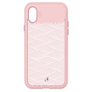 EFM Aspen IML Case Armour iPhone X - Pastel Pink