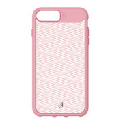 EFM Aspen Impress Case Armour iPhone 8+/7+/6+/6S+ Plus - Pastel Pink