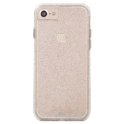 Case-Mate Sheer Glam Case iPhone 8 - Champagne