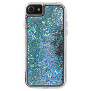 Case-Mate Waterfall Case iPhone 8/7/6/6S - Teal