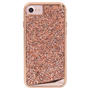 Case-Mate Brilliance Case iPhone 8/7/6/6S - Rose Gold