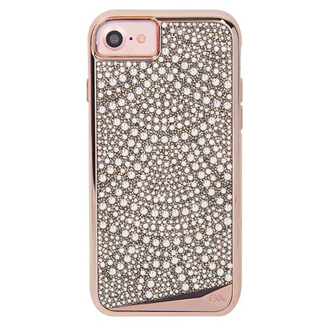 Case-Mate Brilliance Case iPhone 8/7/6/6S - Lace
