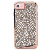 Case-Mate Brilliance Case iPhone 8/7/6/6S - Lace