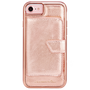 Case-Mate Compact Mirror Case iPhone 8/7/6/6S - Rose Gold