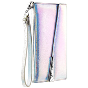 Case-Mate Wristlet Folio Case iPhone 8/7/6/6S - Iridescent