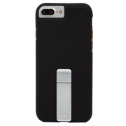 Case-Mate Tough Stand Case iPhone 8+/7+/6+/6S+ Plus - Black