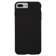 Case-Mate Barely There Case iPhone 8+/7+/6+/6S+ Plus - Black