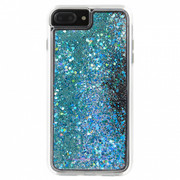 Case-Mate Waterfall Case iPhone 8+/7+/6+/6S+ Plus - Teal