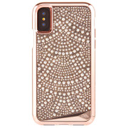 Case-Mate Brilliance Case iPhone X - Lace