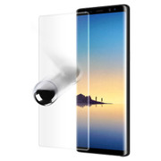 OtterBox Clearly Protected Alpha Tempered Glass Samsung Galaxy Note 8