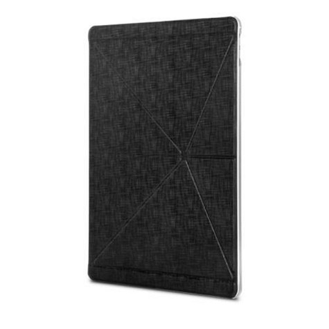 "Moshi VersaCover Cases iPad Pro 12.9""(2017) & iPad Pro 12.9""(2016) - Black"