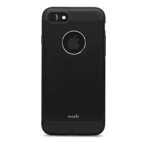 Moshi iGlaze Armour Case iPhone 7 - Onyx Black