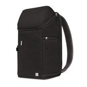 "Moshi Arcus Multifunction 15"" Backpack - Charcoal Black"