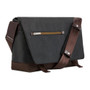 "Moshi Aerio Messenger Bag up to 15"" Laptop - Charcoal Black"