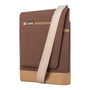 "Moshi Aerio Lite Bag up to 12"" Laptop/iPad - Cocoa Brown"