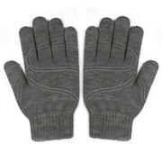 Moshi Digits Touch Screen Gloves Size L - Dark Grey