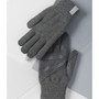 Moshi Digits Touch Screen Gloves Size L - Dark Grey