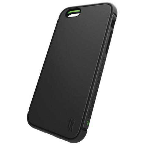 BodyGuardz Shock Unequal Case iPhone 8+/7+/6+/6S+ Plus - Black